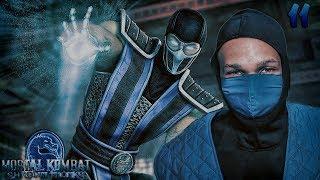 Mortal Kombat Shaolin Monks Story Mode Part 11 - WE BACK BABY!