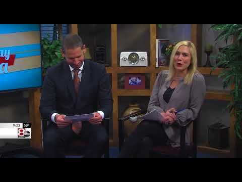 Good Day Tulsa: Chad McLain Talks Teen Driving Safety