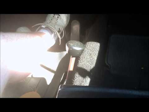 74 Beetle Autostick Driving and Shifting