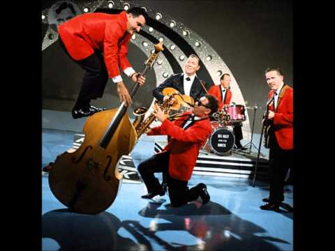 BILL HALEY: FLIP FLOP AND FLY