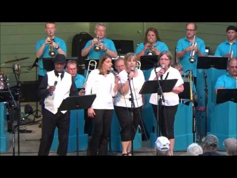 Chattanooga Choo Choo by Jericho Big Band