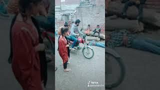 Big accident funny clip