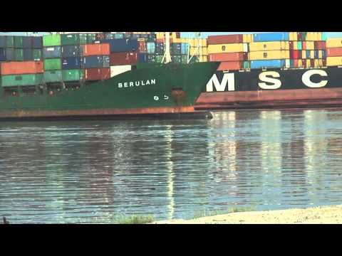 Havana Cuba Havana Sea Port