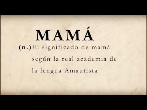 Significado De Mamá Youtube