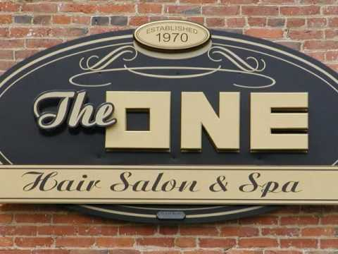 The ONE Hair Salon, Lebanon Ohio