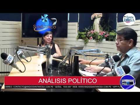 'A PENSAR MÁS CON ROSA MARÍA PALACIOS' 13-02-2019