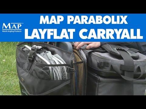 Parabolix LayFlat Carryall