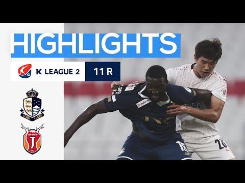 Seoul E. Jeju Utd Goals And Highlights