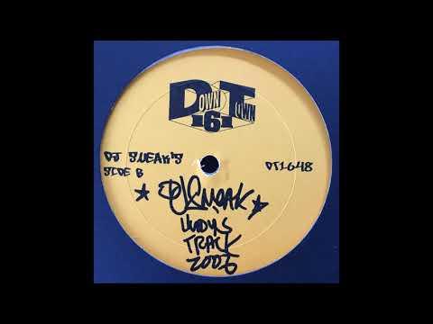 DJ SNEAK - JUDY'S TRACK (DOWNTOWN 161)