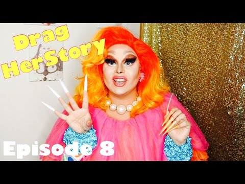 Drag HerStory Episode 8: Party Monsters! A Brief History Of Club Kids
