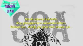 (Türkçe Çeviri) Greg Holden - The Lost Boy (Sons Of Anarchy OST)