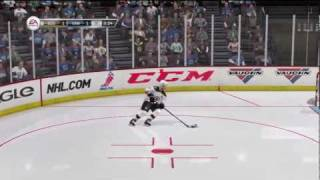 NHL 2012 - PS3 Gameplay HD