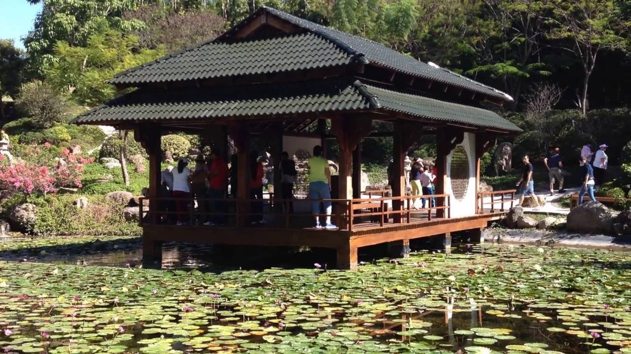 Jardines de m xico jard n japones tehuixtla municipio for Jardin japones precio 2016