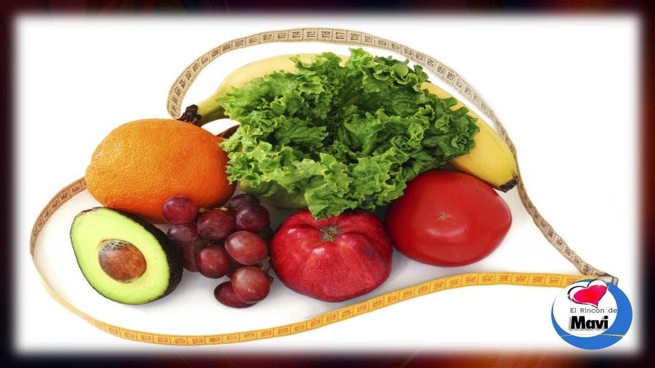 Dieta para bajar el colesterol y trigliceridos altos youtube - Alimentos a evitar con colesterol alto ...