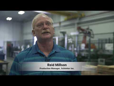 Solar Jobs Spotlight: Reid Millson