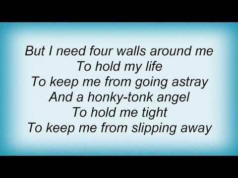 Trisha Yearwood - Bartender Blues Lyrics