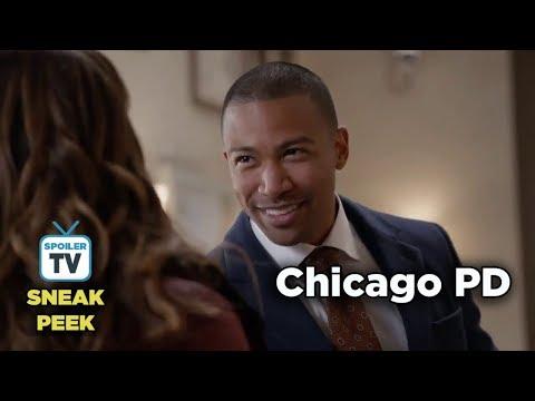 "Chicago PD 6x14 Sneak Peek Clip 1 ""Ties That Bind"""