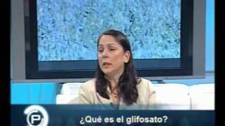 ¿Qué es el glifosato? Part I