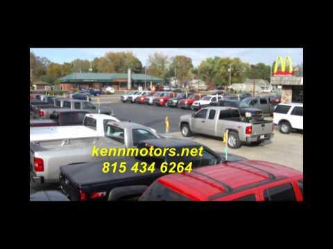 Used pickup trucks for sale ottawa illinois 61350 youtube for Ken motors ottawa il
