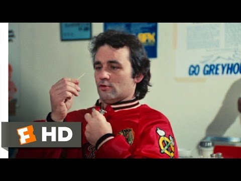 Meatballs (2/9) Movie CLIP - The Swiss Trained Me to Kill (1979) HD