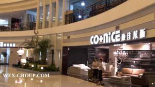 Мебельный тур в г. Фошань, Гуанчжоу, Китай - часть 1(, 2011-05-16T20:20:35.000Z)