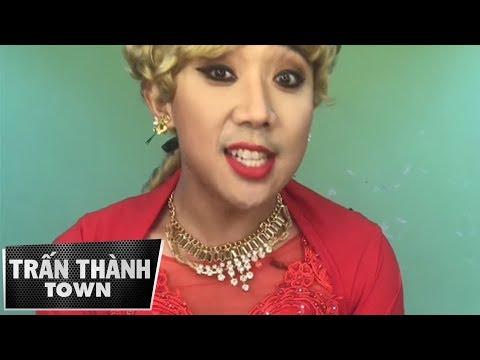 Chết cười TRẤN THÀNH giả giọng đóng giả công chúa LÂM KHÁNH CHI | Cũng lạ lắm àh nghen (9/12/2017)