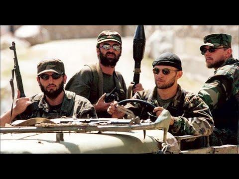 Тайны Чеченской войны (hd) Совершенно Секретно