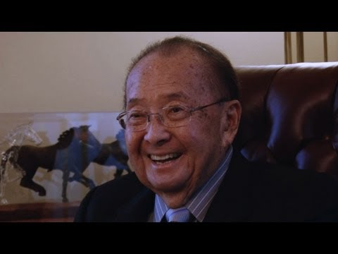 Oral History: Daniel Inouye