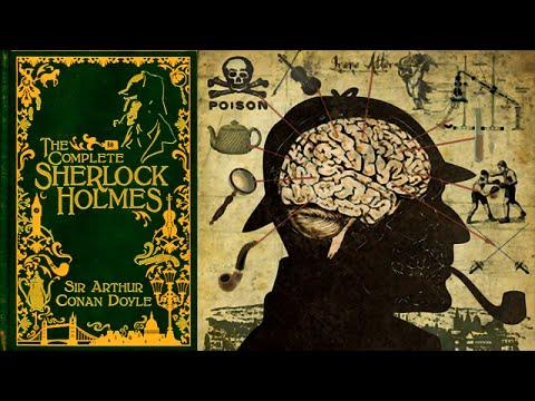 The Memoirs Of Sherlock Holmes [Full Audiobook] By Sir Arthur Conan Doyle