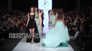 FashionPhilosophy Fashion Week Poland 6-10 May 2014 Thumbnail