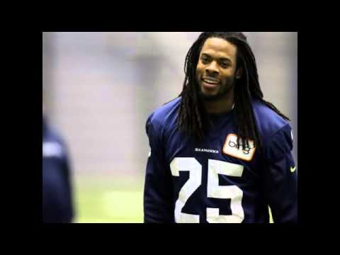 Richard Sherman Apology (American football)
