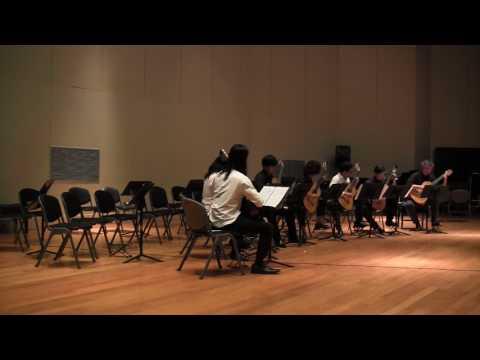 Antonio Vivaldi - Concerto in a minor, RV522