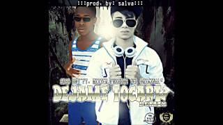 Dejame Tocarte Remix (Prod.By.Salva)-Abad Boy Ft Mr.Fushion El original