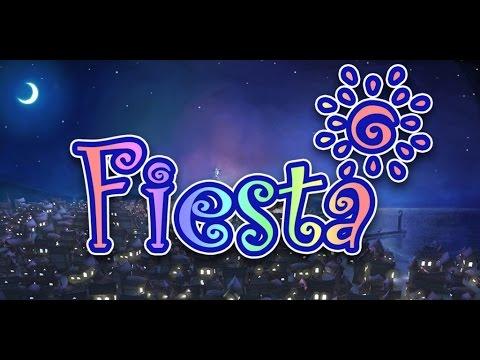 Fiesta Online Klassen
