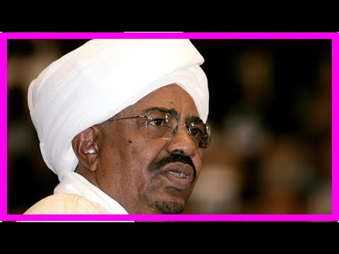 ' protect sudan from America, ' omar al-bashir asked putin - HOT NEWS TNC