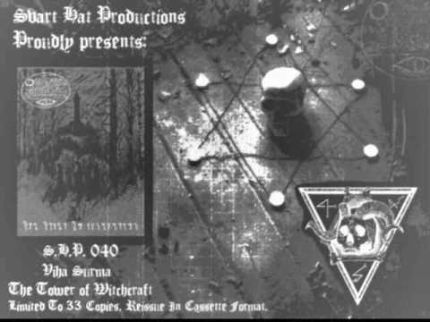 Viha Surma -  The Tower of Witchcraft