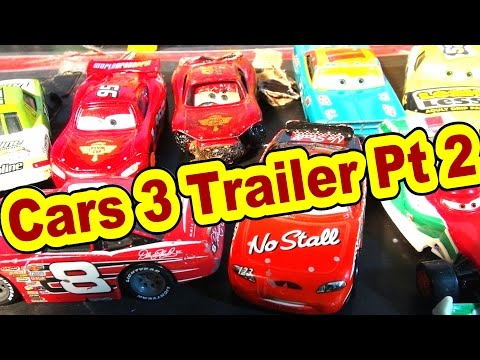 Roblox Disney Pixar Cars 2 Trailer The Gathering A Sound Relief