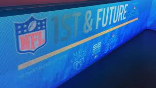 From Concept to Creation- NFL Events with LED Screens During the Super Bowl