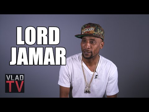 Lord Jamar: New Role on HBO Series, Acting on Oz & The Sopranos
