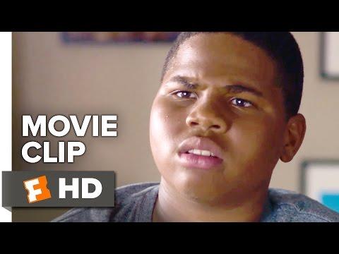 Morris From America Movie CLIP - Good Beat (2016) - Craig Robinson Movie