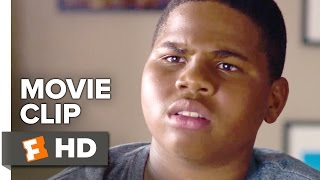 Morris from America Movie CLIP - Good Beat (2016) - Craig Robinson Movie