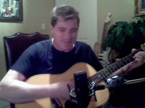 Beacon in the night an original Christian song by Bobby Doucette