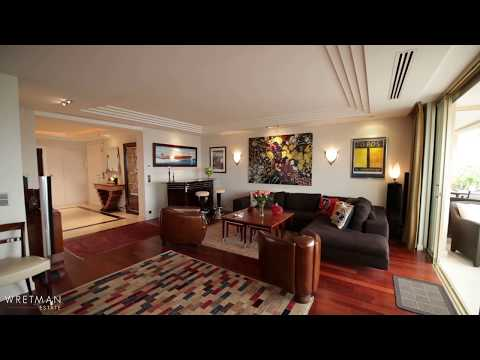 WRETMAN   Penthouse Cannes   ref 2031969   Final