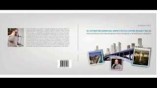 Leandro Gasco autor del libro El Entrevistador del Espectáculo...