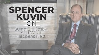 Spencer Kuvin Discusses the Criminal Conviction of Bill Cosby