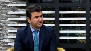 بامداد خوش - سرخط - صحبت های سید جعفر راستین در مورد قانون نافذ شده محافل عروسی