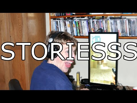 2kliksphilip's Counter-Strike Stories