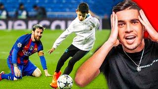 ילדי הפלא של הכדורגל! (חדש 2021)