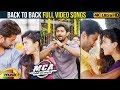 MCA Video Songs JUKEBOX | Back to Back Video Songs | Nani | Sai Pallavi | DSP | 2018 Telugu Songs
