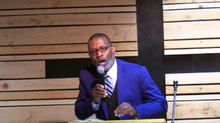 living the resurrected life pt 2 pastor chy